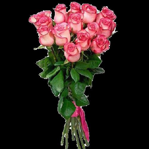 """Фото товара 15 роз """"Джумилия"""" в Мариуполе"""