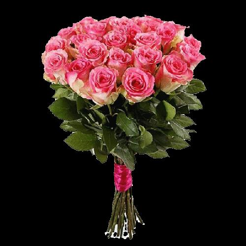 """Фото товара 25 роз """"Джумилия"""" в Мариуполе"""