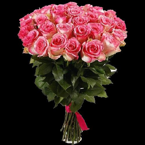 """Фото товара 33 розы """"Джумилия"""" в Мариуполе"""