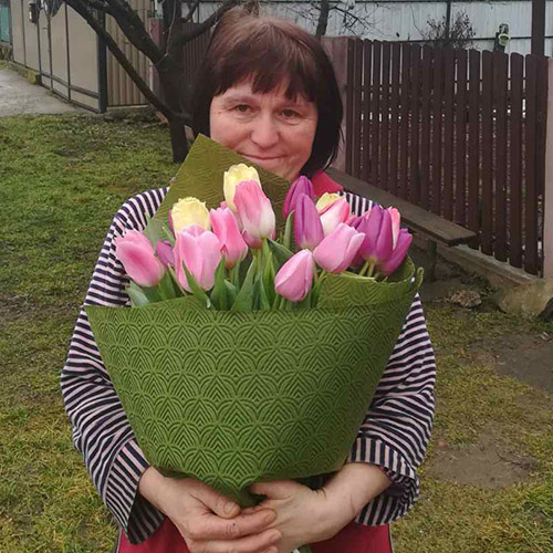 Фото товара Тюльпаны